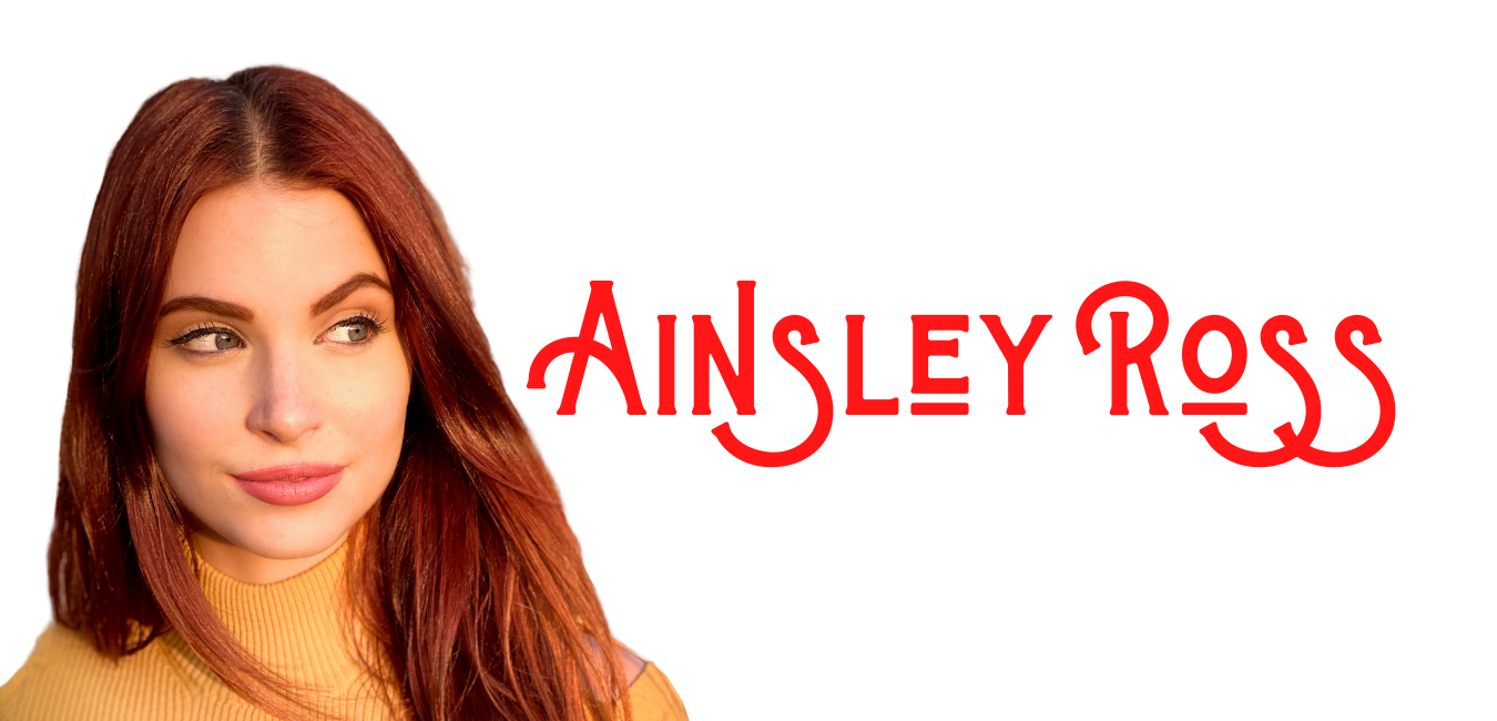 Ainsley Ross